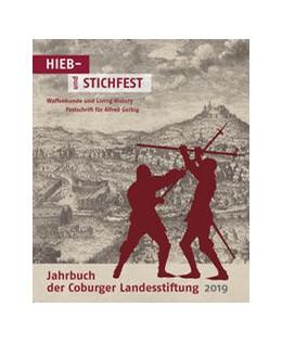 Abbildung von Hieb- und Stichfest | 1. Auflage | 2020 | 63 | beck-shop.de