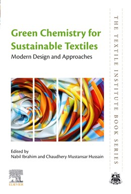 Abbildung von Ibrahim / Hussain | Green Chemistry for Sustainable Textiles | 1. Auflage | 2021 | beck-shop.de