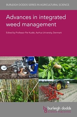 Abbildung von Kudsk | Advances in integrated weed management | 1. Auflage | 2021 | 113 | beck-shop.de