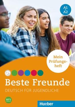 Abbildung von Papadopoulou / Vosswinkel | Beste Freunde A1+A2 | 1. Auflage | 2021 | beck-shop.de