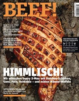Abbildung von Gruner+Jahr GmbH | BEEF! Nr. 60 (6/2020) | 1. Auflage | 2020 | beck-shop.de