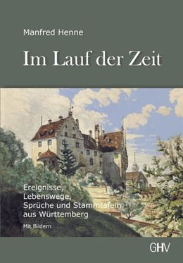 Abbildung von Henne   Im Lauf der Zeit   1. Auflage   2020   beck-shop.de
