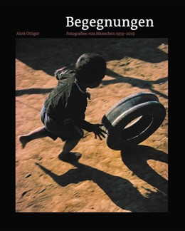 Abbildung von Ottiger   Begegnungen - Fotografien von Menschen 1959-2019   1. Auflage   2020   beck-shop.de