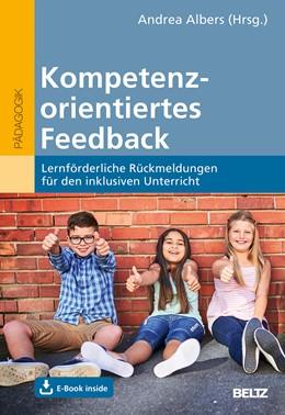 Abbildung von Albers | Kompetenzorientiertes Feedback | 1. Auflage | 2021 | beck-shop.de