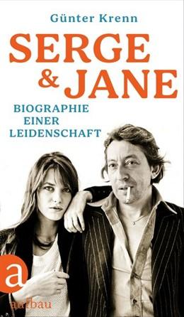 Abbildung von Krenn | Serge und Jane | 1. Auflage | 2021 | beck-shop.de
