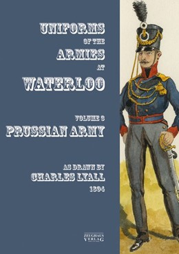 Abbildung von Lyall | Costumes of the Armies engaged at Waterloo | 1. Auflage | 2020 | beck-shop.de