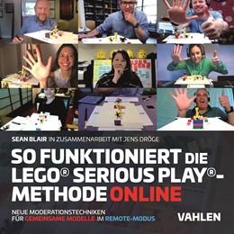 Abbildung von Blair   So funktioniert die Lego® Serious Play®-Methode online   1. Auflage   2021   beck-shop.de
