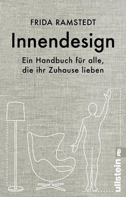 Abbildung von Ramstedt | Innendesign | 1. Auflage | 2021 | beck-shop.de