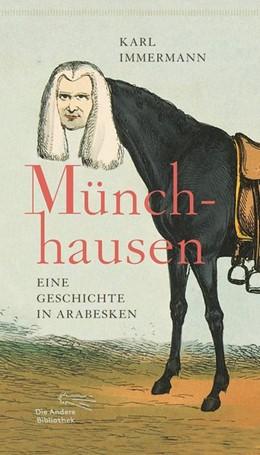 Abbildung von Immermann | Münchhausen | 1. Auflage | 2021 | beck-shop.de