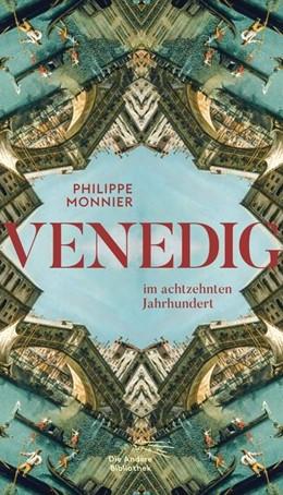 Abbildung von Monnier | Venedig | 1. Auflage | 2021 | beck-shop.de