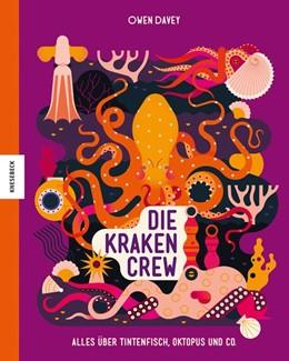 Abbildung von Davey   Die Krakencrew   1. Auflage   2021   beck-shop.de