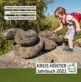 Abbildung von Kreis Höxter Jahrbuch 2021 | 1. Auflage | 2020 | beck-shop.de