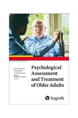 Abbildung von Pachana / Molinari | Psychological Assessment and Treatment of Older Adults | 1. Auflage | 2021 | beck-shop.de