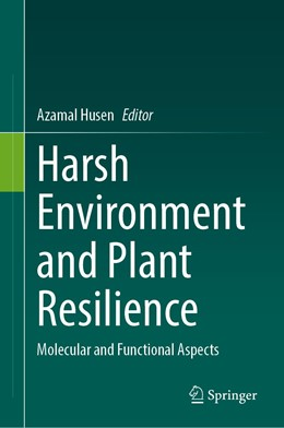 Abbildung von Husen   Harsh Environment and Plant Resilience   1. Auflage   2021   beck-shop.de