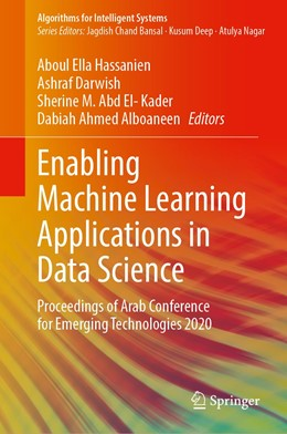 Abbildung von Hassanien / Darwish | Enabling Machine Learning Applications in Data Science | 1. Auflage | 2021 | beck-shop.de