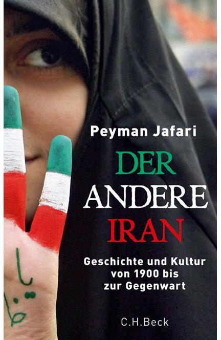Cover: Peyman Jafari, Der andere Iran