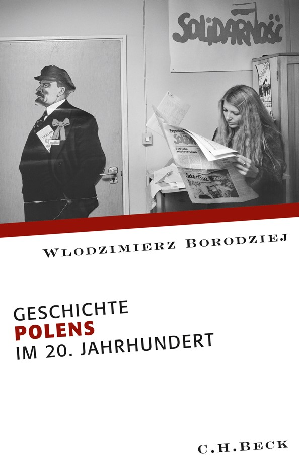 Geschichte Polens im 20. Jahrhundert | Borodziej, Wlodzimierz, 2010 | Buch (Cover)