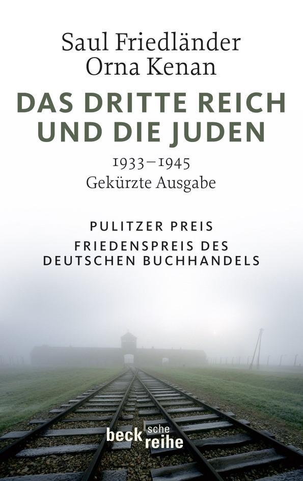 Abbildung von Friedländer, Saul / Kenan, Orna   Das Dritte Reich und die Juden   2010