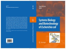 Abbildung von Lee | Systems Biology and Biotechnology of Escherichia coli | 2009