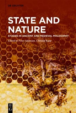 Abbildung von Adamson / Rapp   State and Nature   1. Auflage   2021   beck-shop.de
