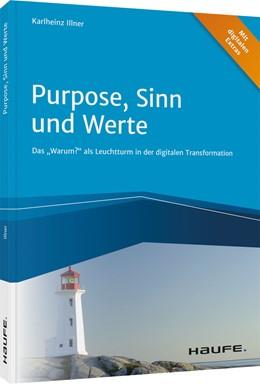 Abbildung von Illner   Purpose, Sinn und Werte   1. Auflage   2021   beck-shop.de