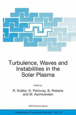Abbildung von Erdélyi / Petrovay / Roberts / Aschwanden   Turbulence, Waves and Instabilities in the Solar Plasma   2003   2003   Proceedings of the NATO Advanc...   124