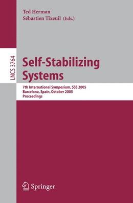 Abbildung von Tixeuil / Herman   Self-Stabilizing Systems   2005   7th International Symposium, S...