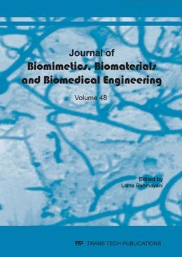 Abbildung von Rahmayani | Journal of Biomimetics, Biomaterials and Biomedical Engineering Vol.48 | 1. Auflage | 2020 | beck-shop.de