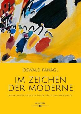 Abbildung von Panagl | Im Zeichen der Moderne | 1. Auflage | 2020 | beck-shop.de