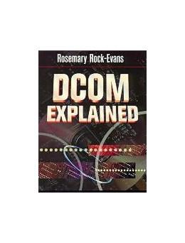 Abbildung von ROCK-EVANS | DCOM Explained | 1998