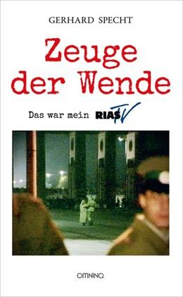 Abbildung von Specht   Zeuge der Wende   1. Auflage   2020   beck-shop.de