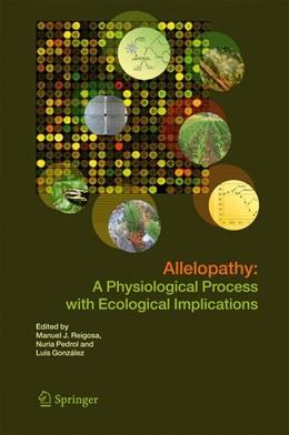 Abbildung von Reigosa / Pedrol / González | Allelopathy | 2005 | A Physiological Process with E...
