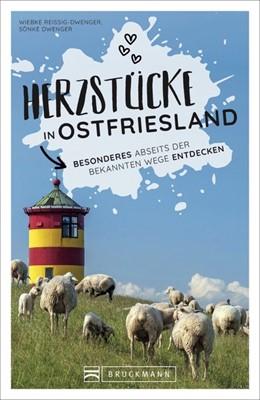 Abbildung von Dwenger / Reißig-Dwenger | Herzstücke in Ostfriesland | 1. Auflage | 2021 | beck-shop.de