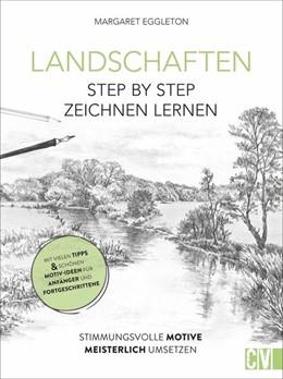 Abbildung von Eggleton | Landschaften Step by Step zeichnen lernen | 1. Auflage | 2021 | beck-shop.de