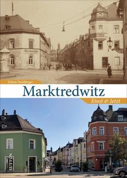 Abbildung von Damberger | Marktredwitz | 1. Auflage | 2021 | beck-shop.de