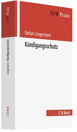 Abbildung von Lingemann | Kündigungsschutz | 2011 | Arbeitnehmer - Geschäftsführer... | Band 87