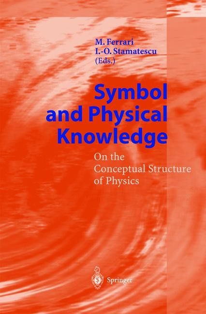Abbildung von Ferrari / Stamatescu | Symbol and Physical Knowledge | 2001