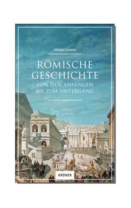 Abbildung von Sommer | Römische Geschichte | 2. Auflage | 2021 | beck-shop.de