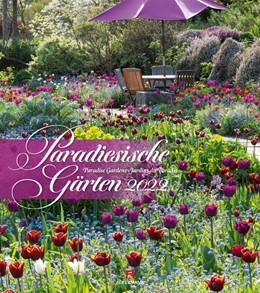 Abbildung von Paradiesische Gärten 2022 | 1. Auflage | 2021 | beck-shop.de