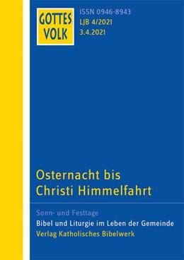 Abbildung von Hartmann / Kettenhofen | Gottes Volk 2021 B4 | 1. Auflage | 2021 | beck-shop.de