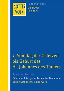 Abbildung von Hartmann / Kettenhofen | Gottes Volk 2021 B5 | 1. Auflage | 2021 | beck-shop.de