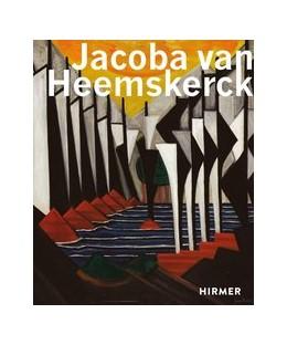 Abbildung von Kunsthalle Bielefeld / Kunstmuseum Den Haag   Jacoba van Heemskerck   1. Auflage   2021   beck-shop.de