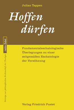 Abbildung von Tappen   Hoffen dürfen   1. Auflage   2021   beck-shop.de