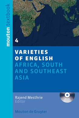 Abbildung von Mesthrie | Africa, South and Southeast Asia | 2008 | Vol. 4: Africa, South and Sout...