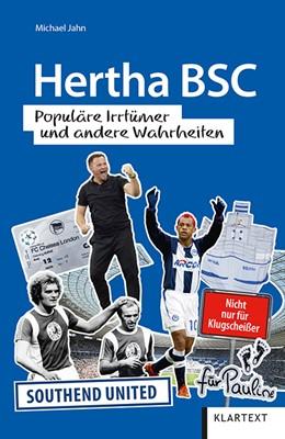 Abbildung von Jahn | Hertha BSC für Klugscheißer | 1. Auflage | 2021 | beck-shop.de