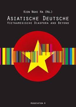 Abbildung von Ha   Asiatische Deutsche   1. Auflage   2021   beck-shop.de