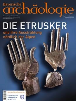 Abbildung von Gschlößl | Die Etrusker | 1. Auflage | 2021 | beck-shop.de
