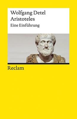 Abbildung von Detel | Aristoteles | 1. Auflage | 2021 | beck-shop.de