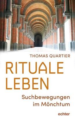 Abbildung von Quartier | Rituale leben | 1. Auflage | 2021 | beck-shop.de