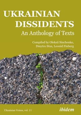 Abbildung von Ukrainian Dissidents: An Anthology of Texts | 1. Auflage | 2021 | beck-shop.de
